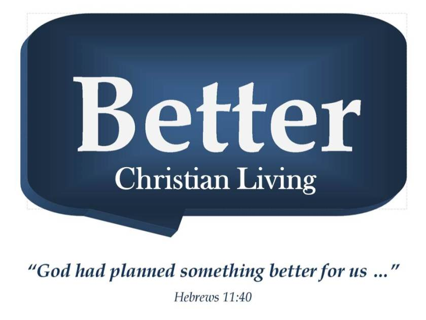 Better-Christian-Living