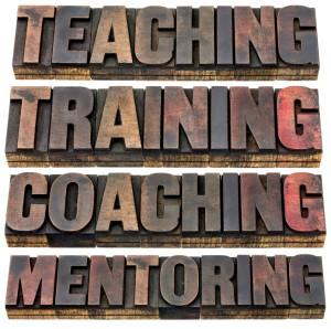 leaders develope